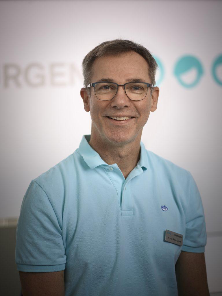 Dr. med. Ralph Lorenz